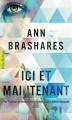 Couverture Ici et maintenant Editions Gallimard  (Pôle fiction) 2015
