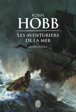 Couverture Les aventuriers de la mer / L'arche des ombres, intégrale, tome 1