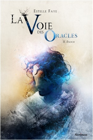 Couverture La Voie des Oracles, tome 2 : Enoch