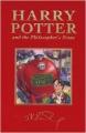 Couverture Harry Potter, tome 1 : Harry Potter à l'école des sorciers Editions Bloomsbury 1999