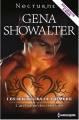 Couverture Les seigneurs de l'ombre, tome 04.5 : L'archange des ténèbres Editions Harlequin (Nocturne) 2014