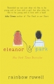 Couverture Eleanor & Park Editions Orion Books 2013