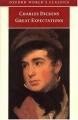 Couverture De grandes espérances / Les Grandes Espérances Editions Oxford University Press 1994