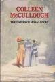 Couverture Les dames de Missalonghi Editions Omnibus 1987