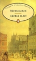 Couverture Middlemarch Editions Penguin books (Popular Classics) 1994
