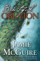 Couverture Les frères Maddox, tome 1 : Beautiful oblivion Editions Atria Books 2014