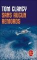 Couverture Sans aucun remords, intégrale Editions Le Livre de Poche (Thriller) 1996
