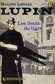 Couverture Les dents du tigre Editions Le Livre de Poche 1969