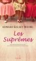 Couverture Les suprêmes, tome 1 Editions Actes sud 2014