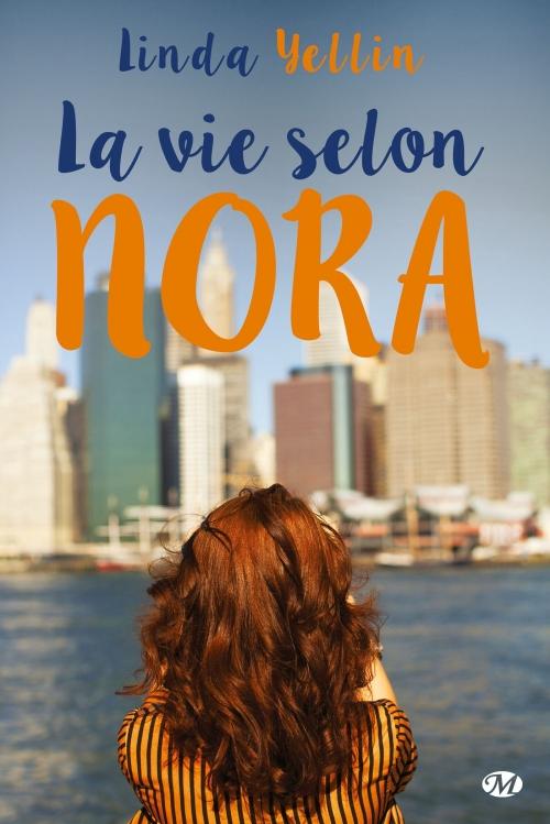 Couverture La vie selon Nora