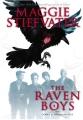 Couverture La prophétie de Glendower, tome 1 Editions Scholastic 2012