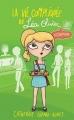 Couverture La vie compliquée de Léa Olivier, tome 03 : Chantage Editions Les Malins 2012