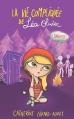 Couverture La vie compliquée de Léa Olivier, tome 04 : Angoisses Editions Les Malins 2013