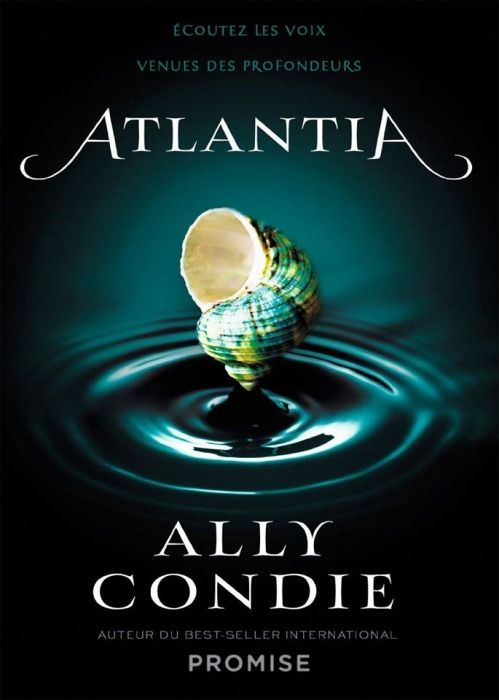 Couverture Atlantia