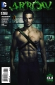 Couverture Arrow, tome 1 Editions DC Comics (Vertigo) 2013
