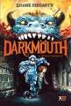 Couverture Darkmouth, tome 1 : La légende commence Editions XO (Jeunesse) 2015