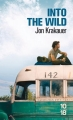 Couverture Into the wild Editions 10/18 2008