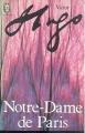Couverture Notre-Dame de Paris Editions Le Livre de Poche (Classique) 1972