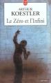 Couverture Le Zéro et l'Infini Editions Le Livre de Poche 2005