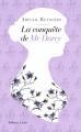 Couverture La conquête de Mr Darcy Editions J'ai Lu (Darcy & co) 2015