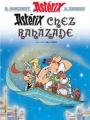Couverture Astérix, tome 28 : Astérix chez Rahazade Editions Albert René 2011
