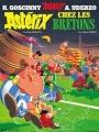 Couverture Astérix, tome 08 : Astérix chez les bretons Editions Albert René 2010