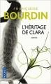 Couverture Clara, tome 2 : L'Héritage de Clara Editions Pocket 2012