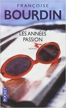 Couverture Lucrèce, tome 1 : Les Années passion