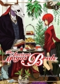 Couverture The Ancient Magus Bride, tome 01 Editions Komikku 2015