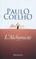 Couverture L'alchimiste Editions Flammarion 2010
