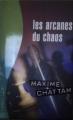 Couverture Le cycle de l'homme et de la vérité, tome 1 : Les arcanes du chaos Editions France loisirs 2007