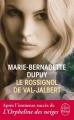Couverture Val-Jalbert, tome 2 : Le rossignol de Val-Jalbert Editions Le Livre de Poche 2014