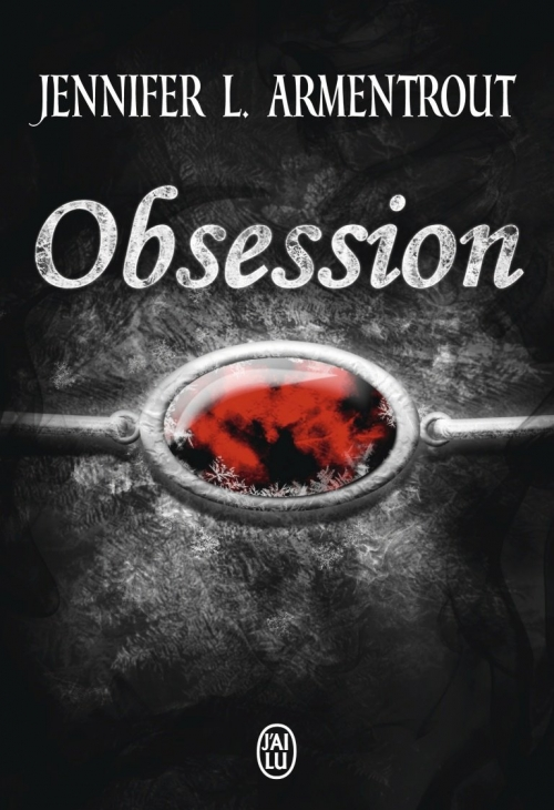 Couverture Arum, tome 1 : Obsession