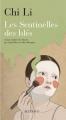 Couverture Les Sentinelles des blés Editions Actes Sud 2015