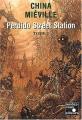 Couverture Perdido Street Station, tome 2 Editions Fleuve (Noir - Rendez-vous ailleurs) 2003