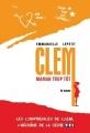 Couverture Clem Maman trop tôt Editions TF1 2011