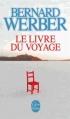 Couverture Le livre du voyage Editions Le Livre de Poche 2015