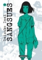 Couverture Sangsues, tome 1 Editions Casterman (Sakka) 2015