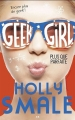 Couverture Geek girl, tome 3 Editions AdA 2015