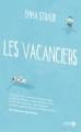 Couverture Les vacanciers Editions Presses de la cité 2015