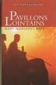 Couverture Pavillons lointains Editions France Loisirs (Les romanesques) 2004