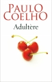 Couverture Adultère Editions J'ai Lu 2015