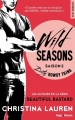 Couverture Wild seasons, tome 2 : Dirty rowdy thing Editions Hugo & Cie (New Romance) 2015