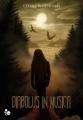 Couverture Diabolus in Musica Editions du Chat Noir (Griffe sombre) 2015