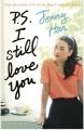 Couverture Les amours de Lara Jean, tome 2 : P.S. je t'aime toujours Editions Scholastic 2015