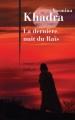 Couverture La dernière nuit du Raïs Editions Julliard 2015