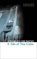 Couverture Un conte de deux villes Editions Collins & Brown 2010