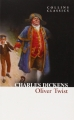 Couverture Oliver Twist / Les Aventures d'Oliver Twist Editions Collins & Brown 2010