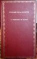 Couverture La Princesse de Clèves Editions Ministère de l'Education Nationale 1972