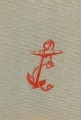 Couverture L'île mystérieuse Editions Lidis (Le Grand Jules Verne Illustré) 1960